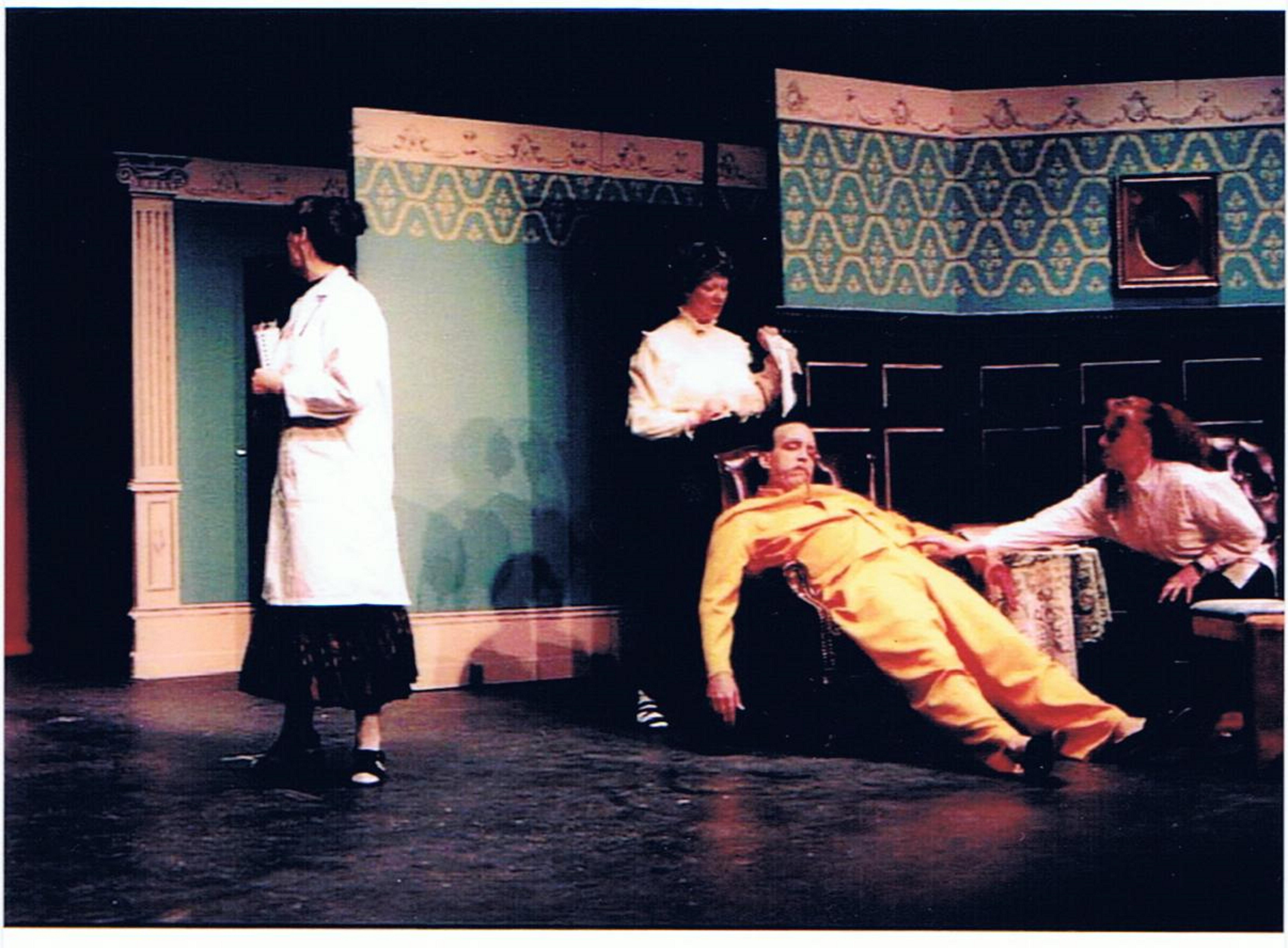1998 Je veux voir Mioussof 25