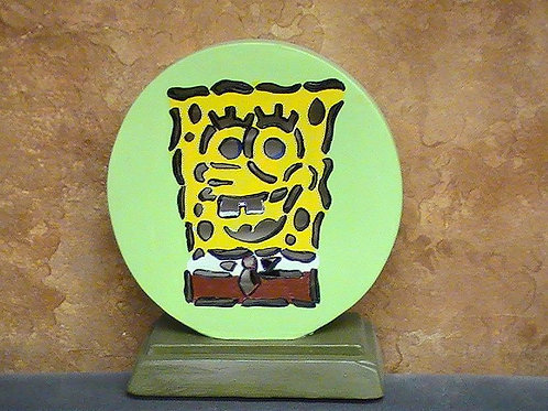 Spongey Robert