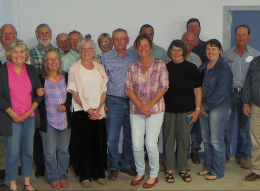 Richmond River Beef Producers Association Dinner Meeting
