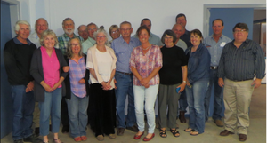 Richmond River Beef Producers Association Dinner meeting | Lyncoranne Angus