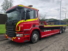 2013 (63) Scania P440