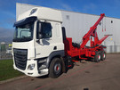 DAF 85 super space 530 Available June 2019