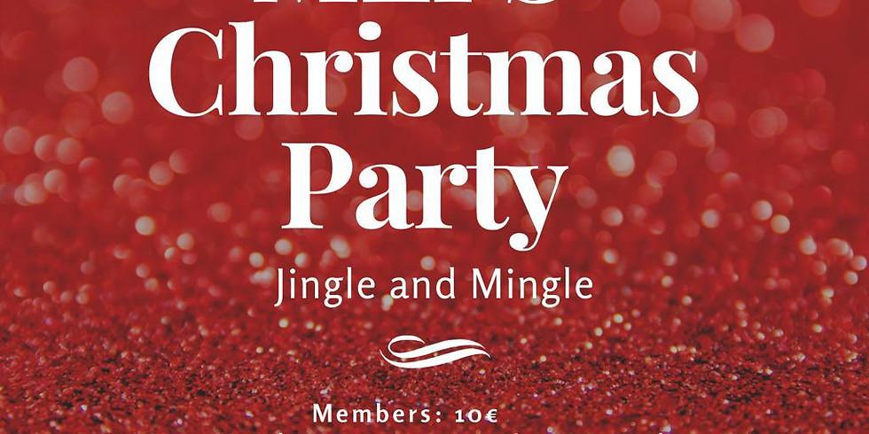 MLI's Christmas Party