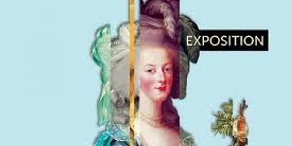 Conciergerie visit to the Marie-Antoinette Exhibition