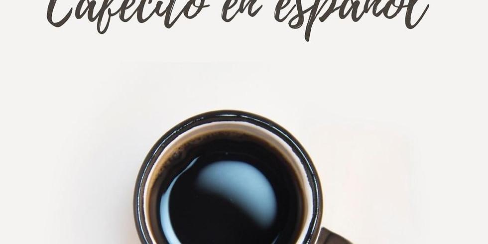 Cafecito en espanol