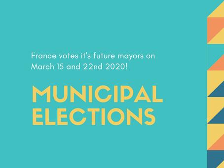 M-L Municipality election