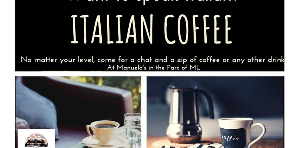 Italian Coffee?