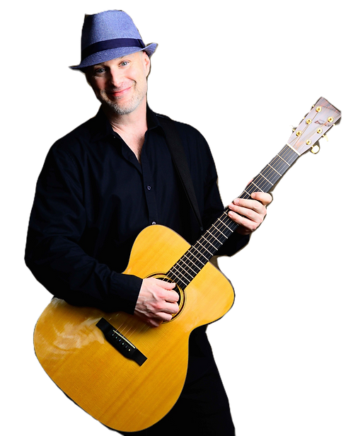 guitar teacher Michael Mulder