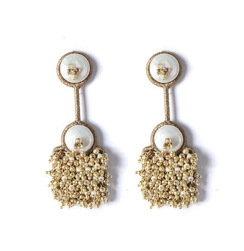 Rhetoric Pearl Earrings