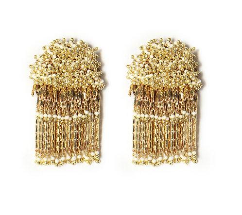 Aabha Earrings