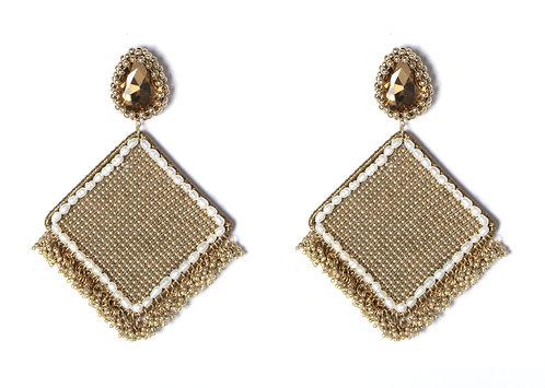 Gilded Pleasure Earrings