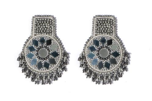 Ojasa Earrings