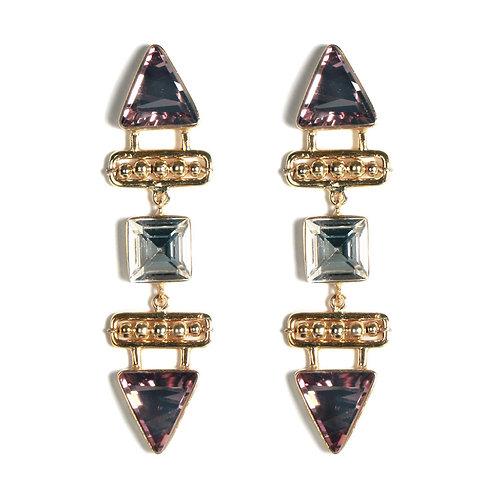Faayizah Earrings