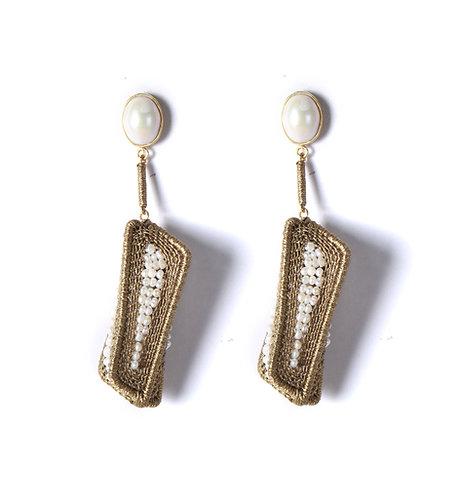 Gladiator Earrings