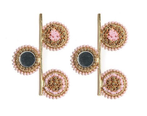 Triyamb Earrings