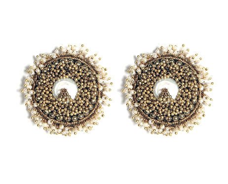 Mehtaab Earrings