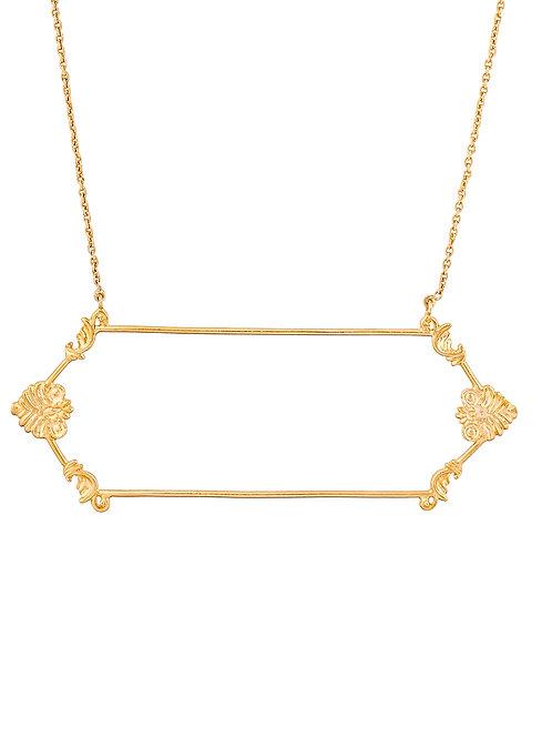Charpente necklace