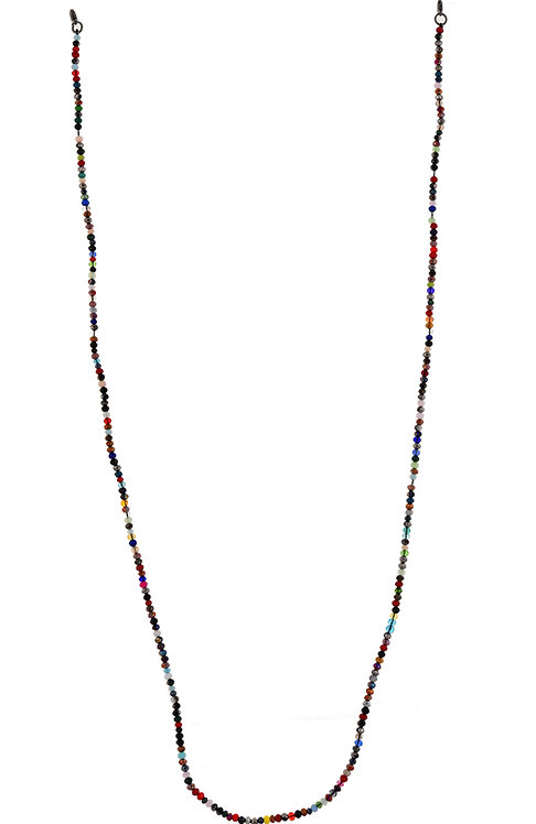 Black Fusion Beads (UNISEX)