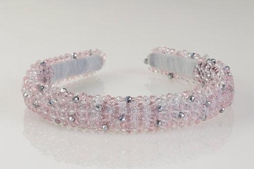 The Jocasta Designer Crystal Headband