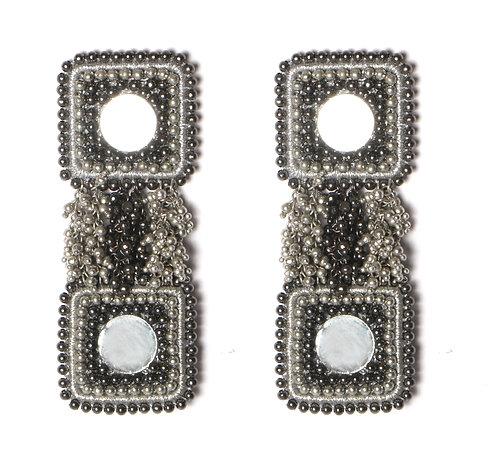 Raabta Earrings