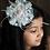 Thumbnail: The Letti Handmade Hairclip or Flower Netty Hairclip