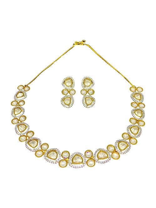 Fusion necklace set