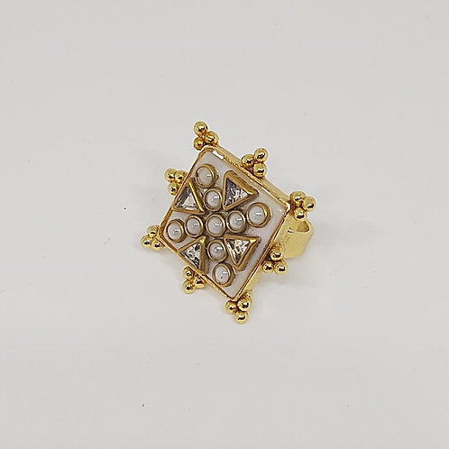 Viana Mini Ring
