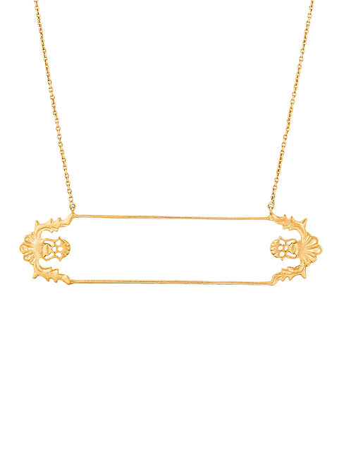 Les Tuileries necklace