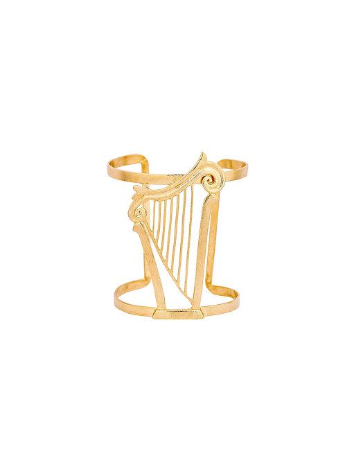Harp cuff