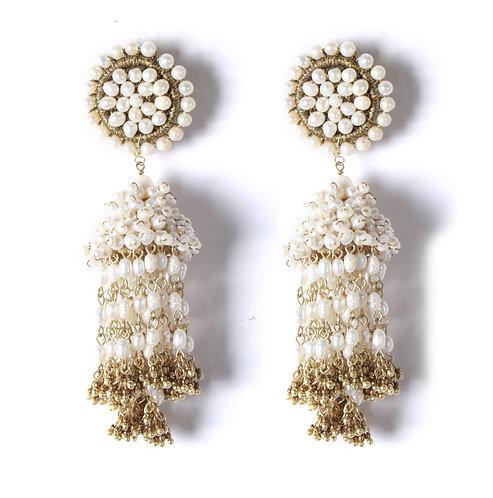 Apsara Earrings
