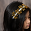 Thumbnail: The Isla Designer Crown Garland Headband