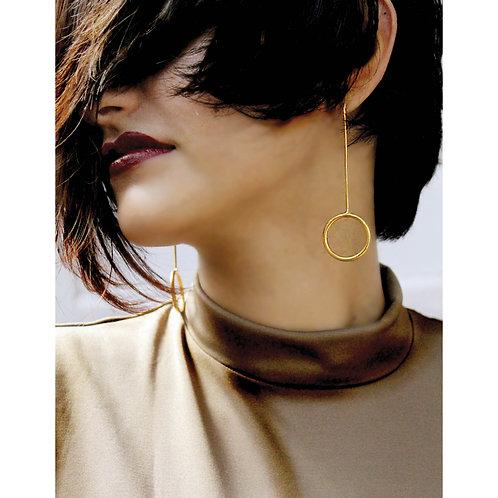 Wire Sticks - Gold