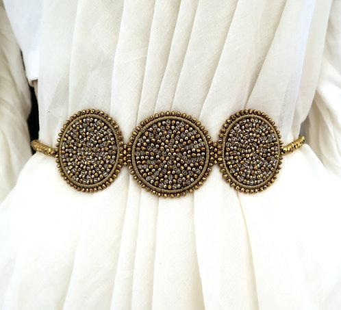 Fashion Curator Belt