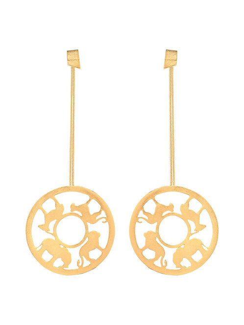 Safiya earrings