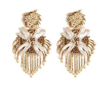 Elakshi Earrings