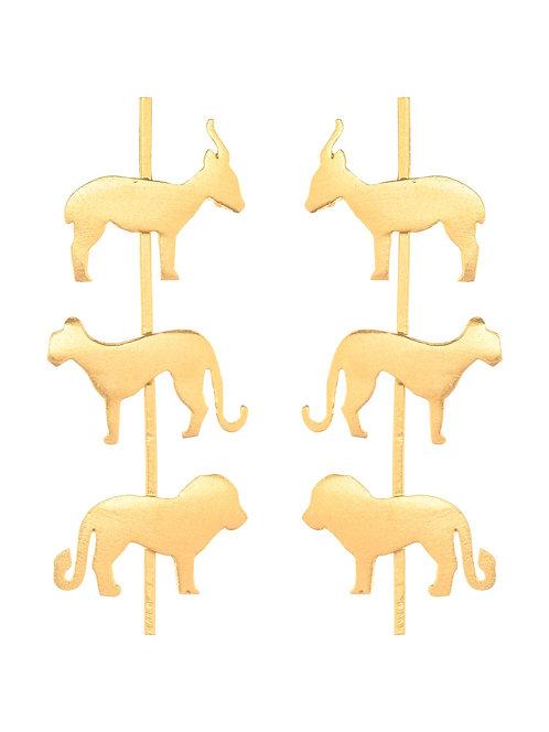 Isabis earrings
