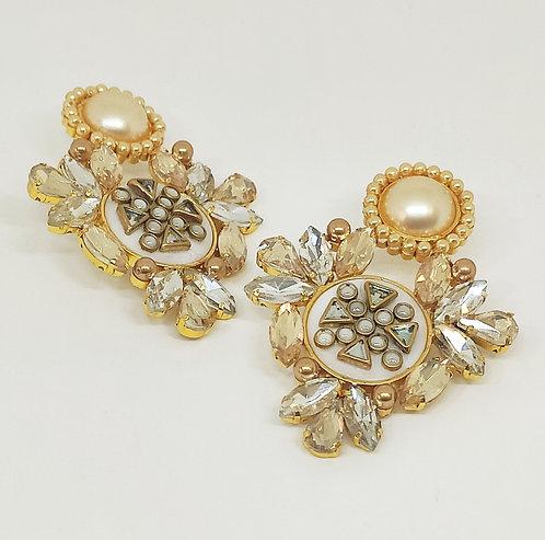Tisha Earrings