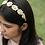Thumbnail: The Lettice Designer Flower Headband