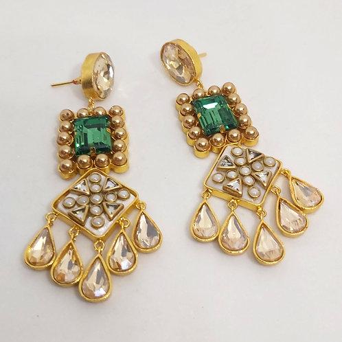 Zahara Earrings