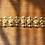 Thumbnail: The Flore Designer Handmade Choker Necklace
