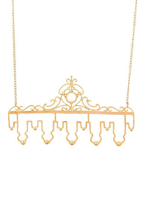 Laduree necklace