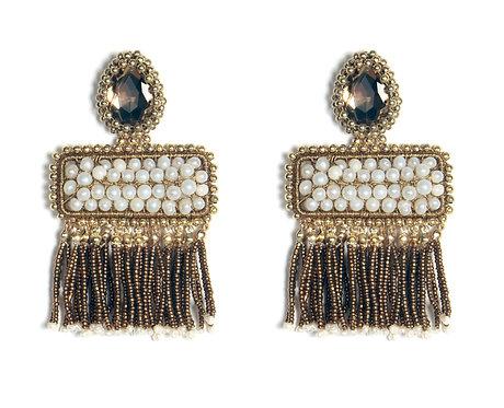 Nigaar Earrings