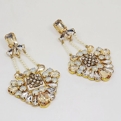 Shivaaya Earrings