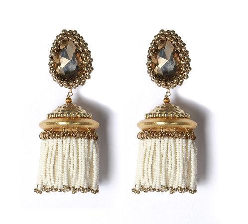 Crystalite Earrings