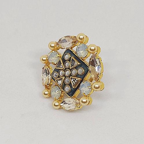 Suhaaya Mini Ring