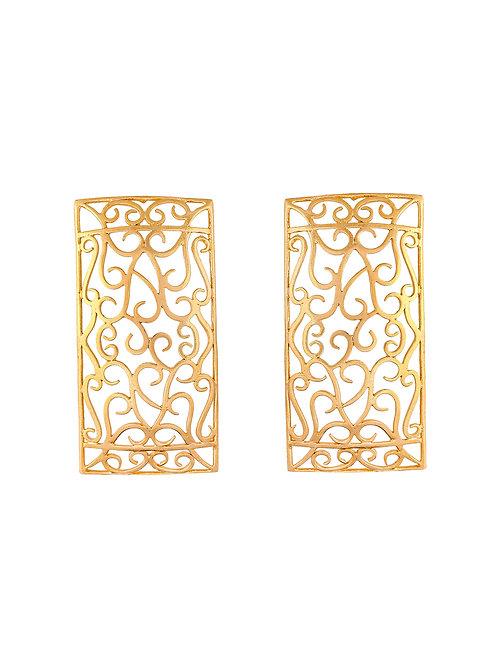 Le balcon earrings