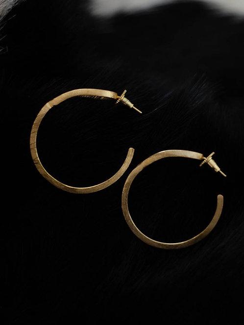 Berserk Gold Plated Minimal Loops