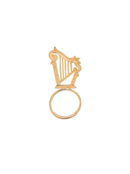Harp ring