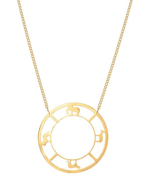 Bayo necklace