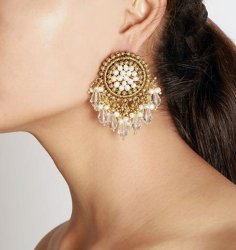 Margerite Earrings